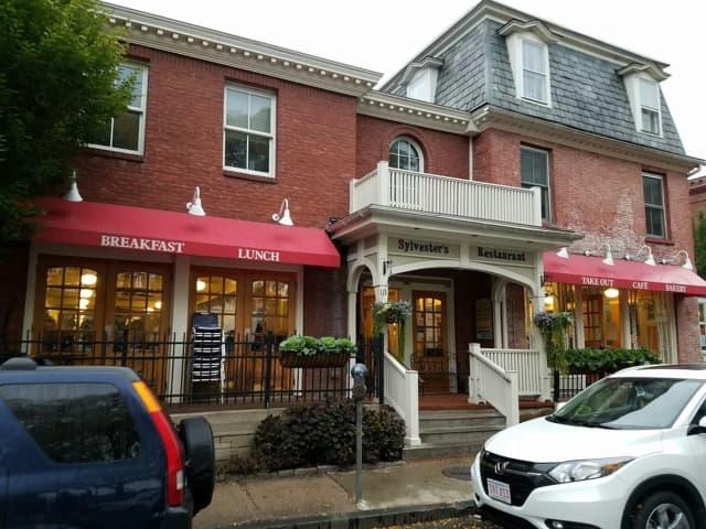 Sylvester's Restaurant