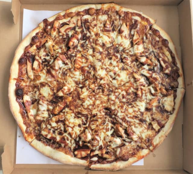 Here Are Five Places For Pizza In Rockland Orangetown Daily Voice