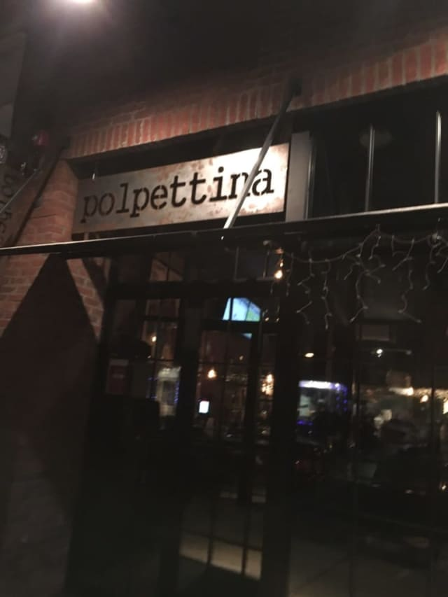 Polpettina in Larchmont has closed.