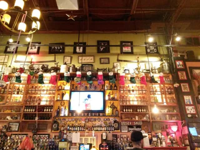 O'Connor's is a local favorite for drinks in Brookfield.
