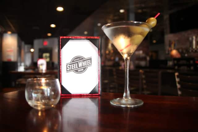Steel Wheel Tavern is a local favorite for drinks in Ridgewood.