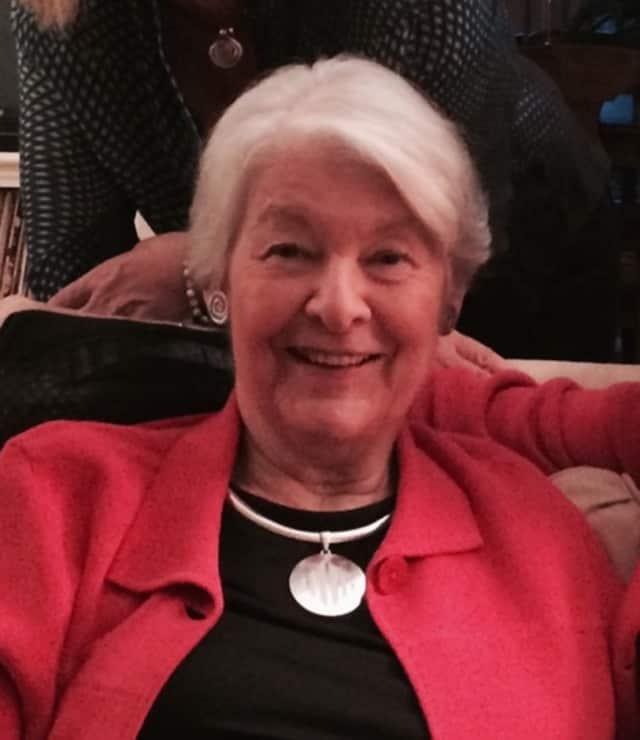 Joanne Kelly Hagopian