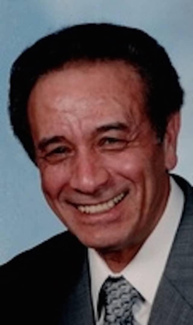 Alberico Faugno