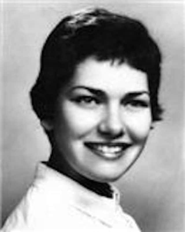 Betsy Shernoff