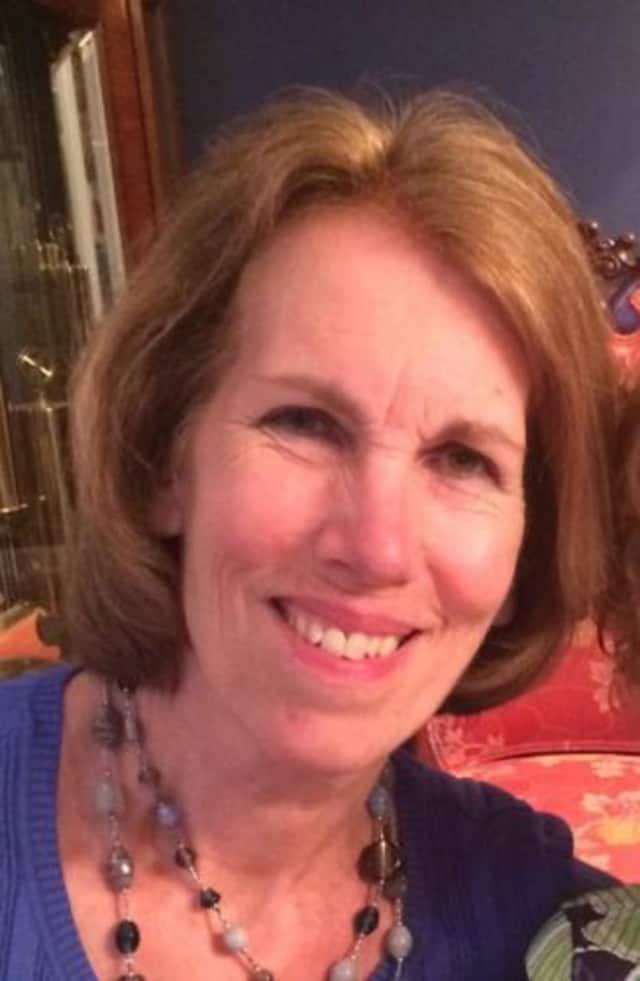 Claire Budnik