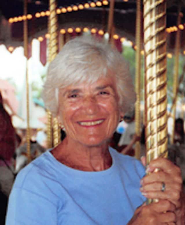 Dorothy Zaumseil