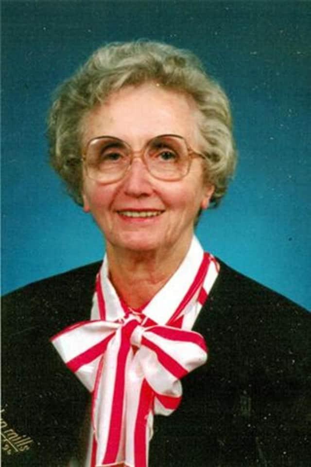 Elizabeth Fisk Booth