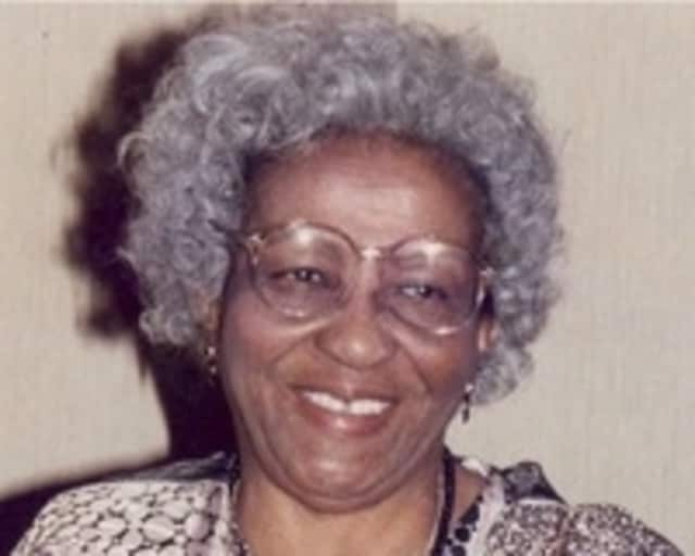 """Esther """"Ethel"""" Ruth Edwards, a retired seamstress, died Saturday, Sept. 18 in Stamford. She was 96."""