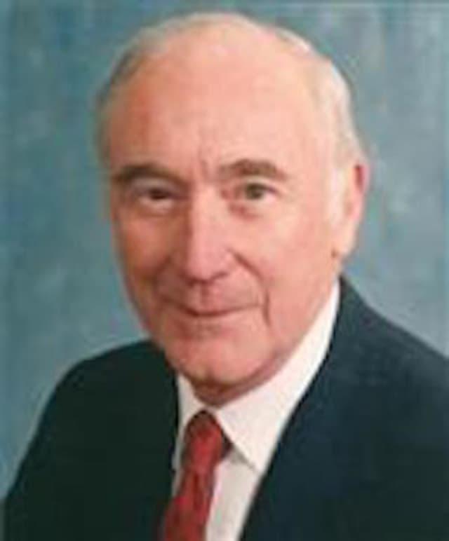 E. Robert Giuntini