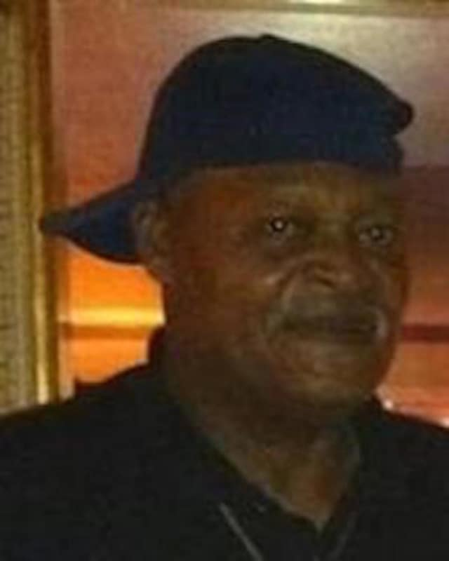 Herman Glover Sr.