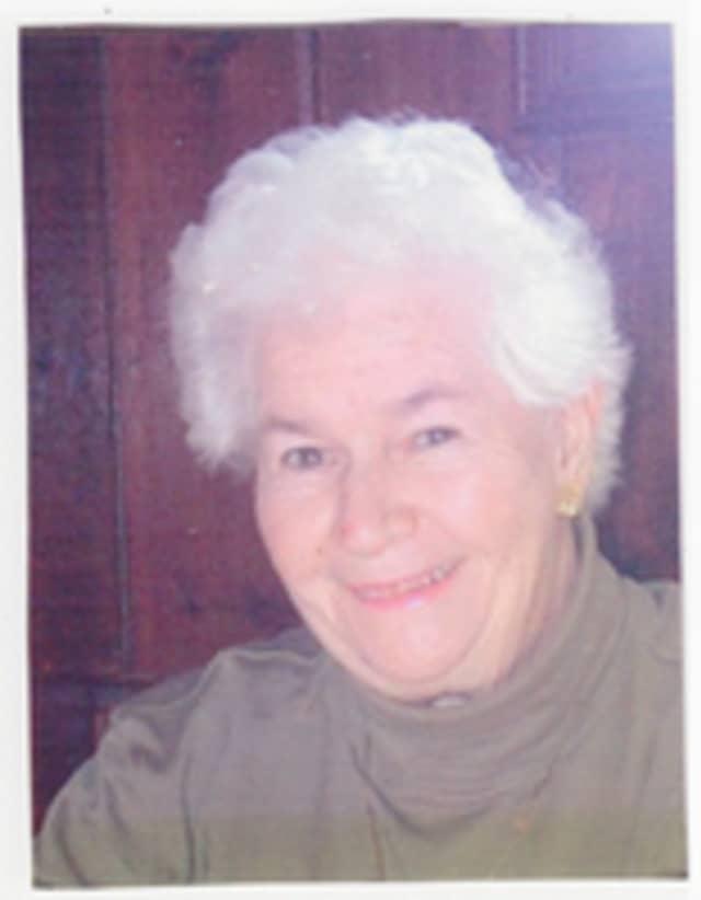 Harriet Schutte