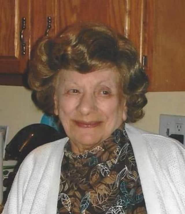 Jane V. DiLeo