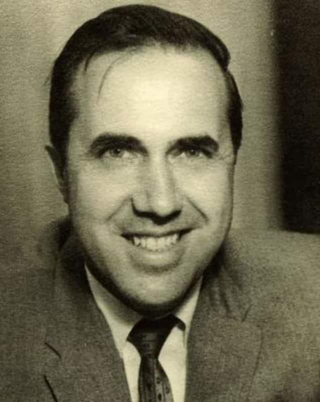 James A. Jennings Jr.