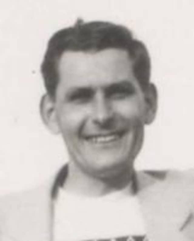 John Kaiko (1917 - 2016)