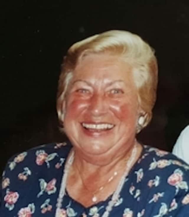 Joan Grace LaBanca