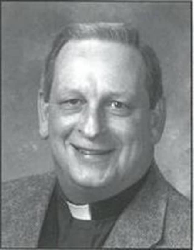 Rev. Joseph Malloy