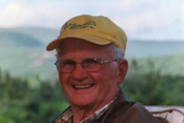 Jack Tymon Sr.