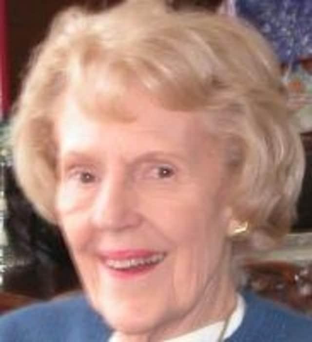 June M. Wingebach