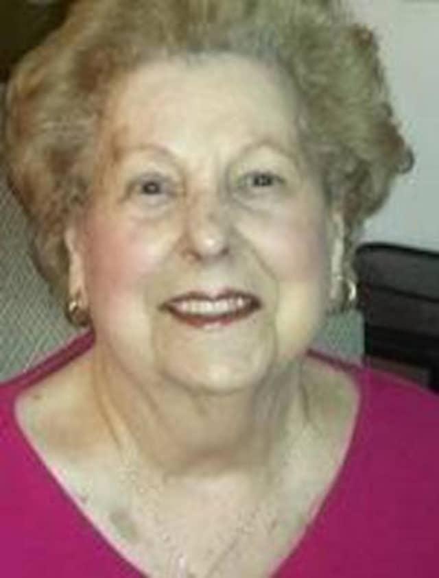 Maria Grace Gallo
