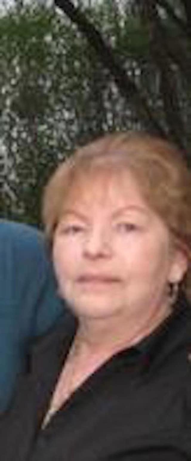 Mercedes Irizarry
