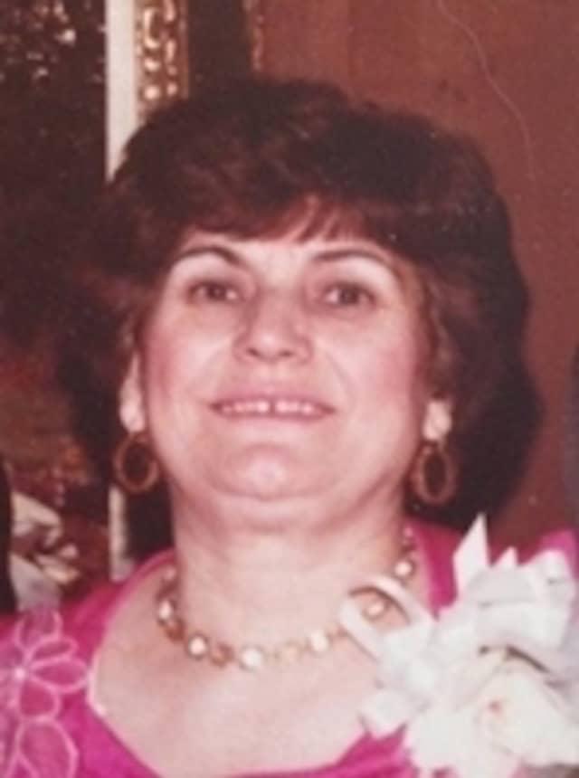 Maria Sanches