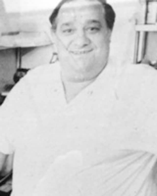 Frank Cesario