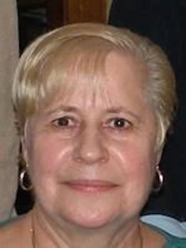 Pauline Blake