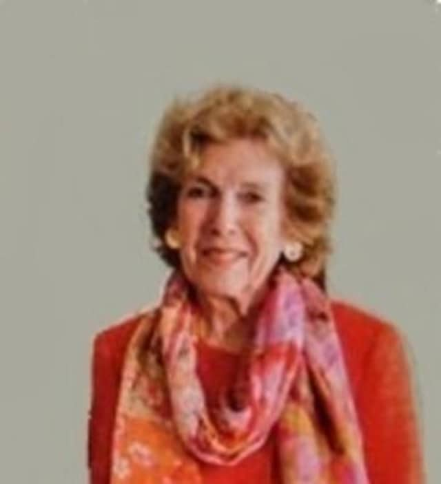 Patricia Fleming Elliott