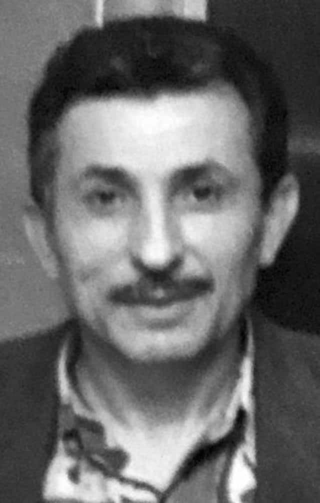 Pavlos Kalmanidis