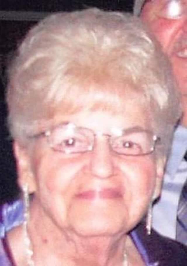 Rose M. Collins