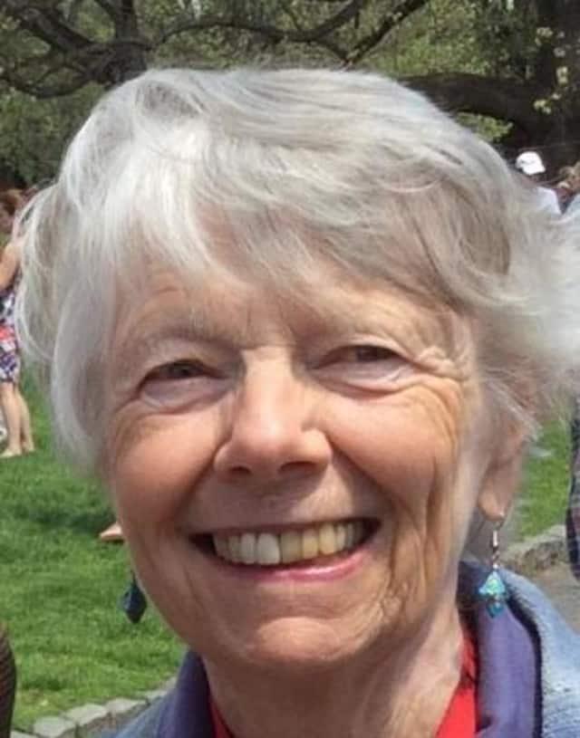 Sally R. Dow