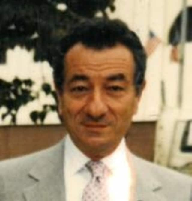 Theodore Fiordelisi