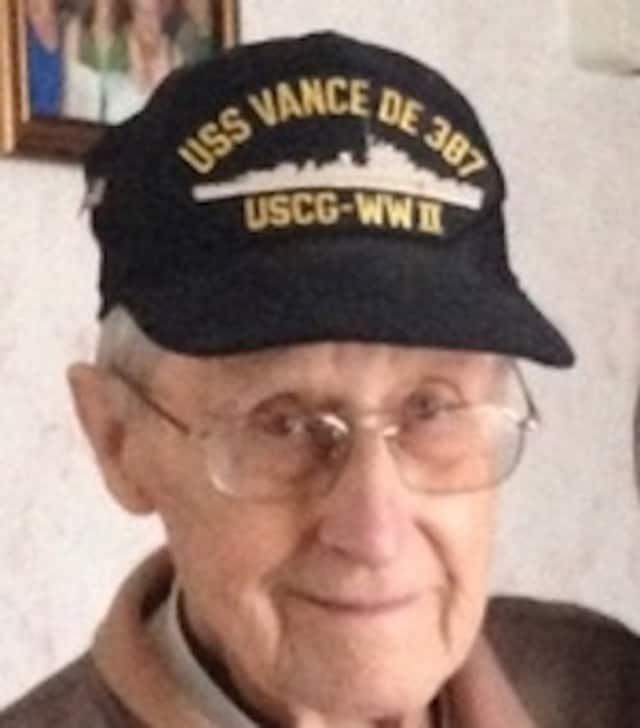 William Lukaniec Sr. died Friday, Feb.19.