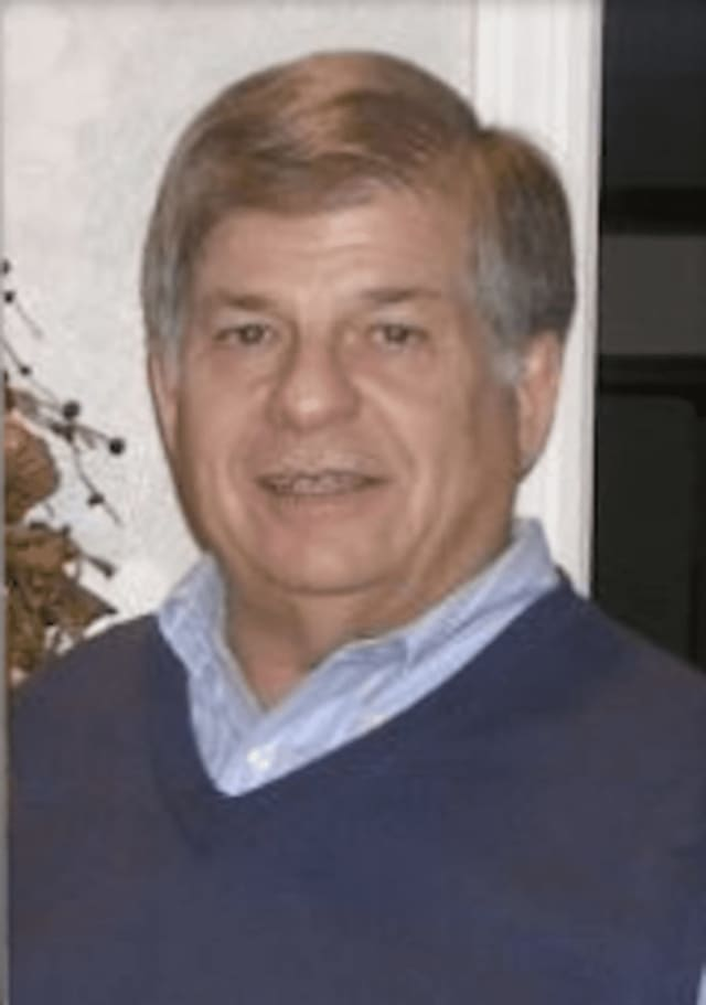 James W. O'Brien