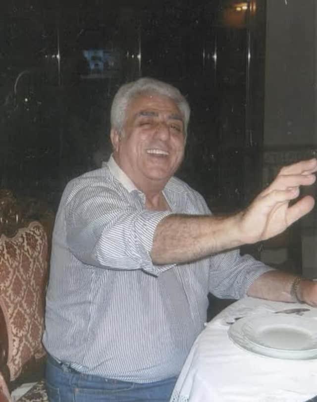 Ioannis Cavacloglou