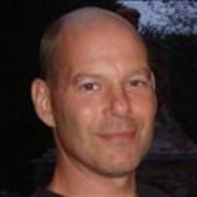 Marc Lewis McEntee