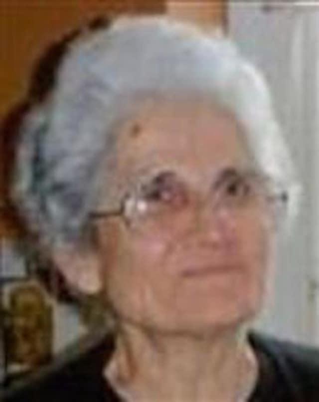 Stavroula Kokkoris