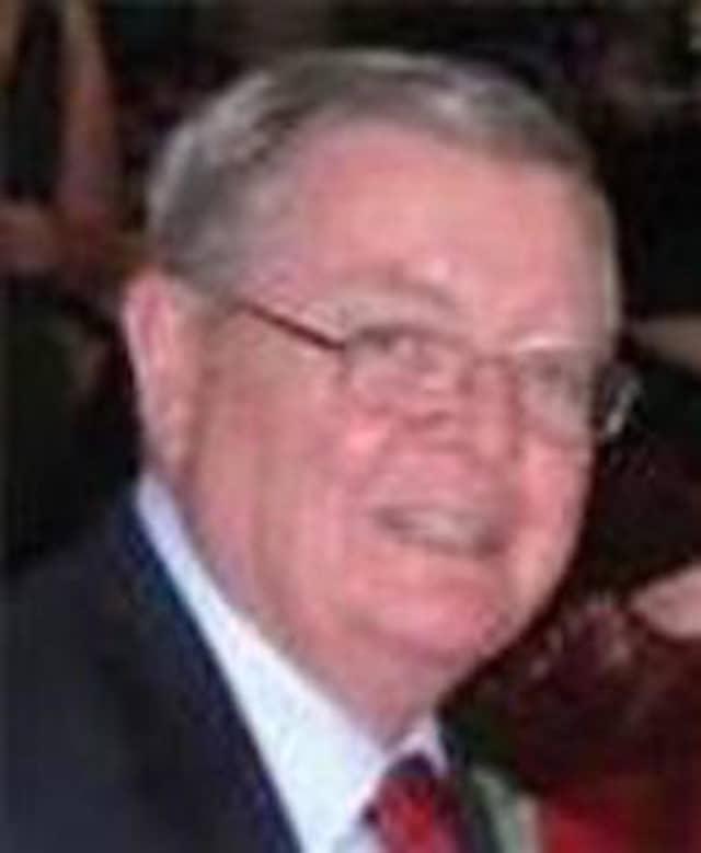 Thomas Joseph O'Connell