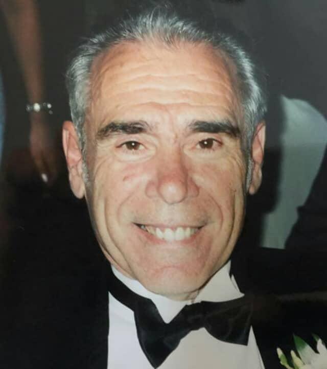 Peter John LaBarbiera Jr.