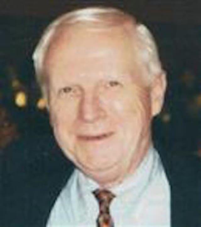 William G. McCarthy