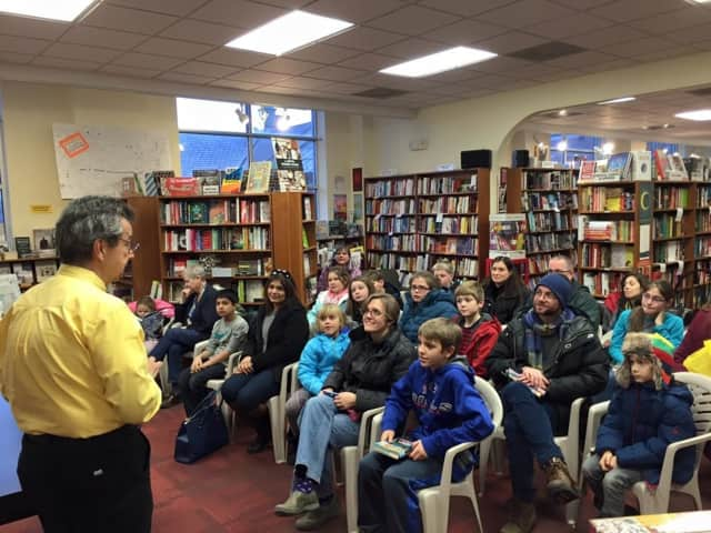 Oblong Books & Music in Rhinebeck will host debuts of three young adult authors March 6.