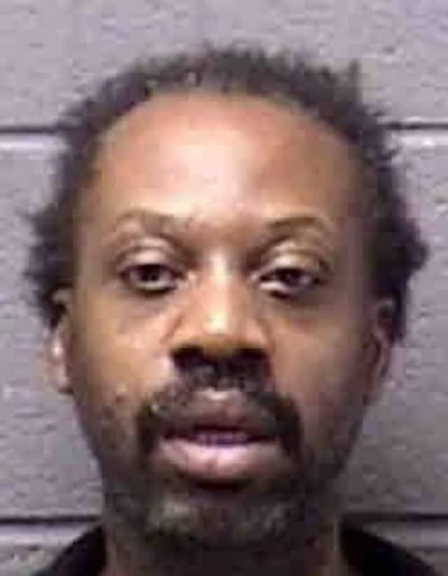 Levogie Richardson, 44