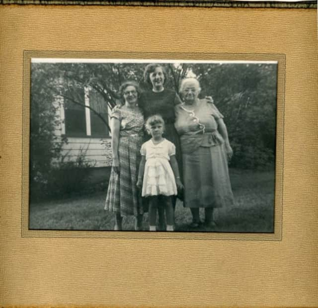 Looking to learn more about your family history?