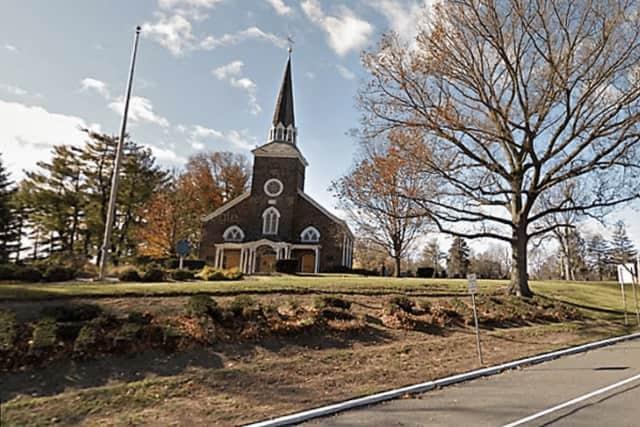 Old Paramus Reformed Church