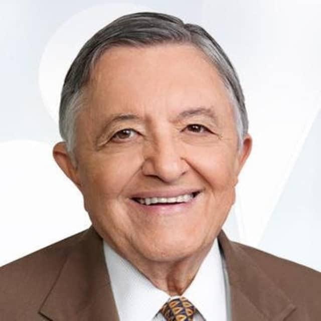 Gabe Pressman, 93