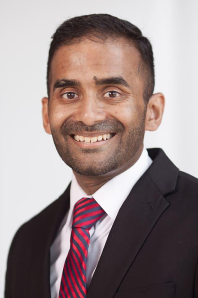 Dr. Roy Oommen