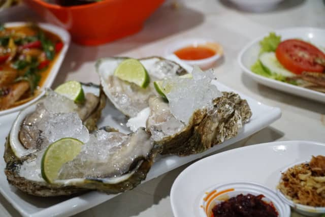 Here are six places in Nassau County to eat oysters.