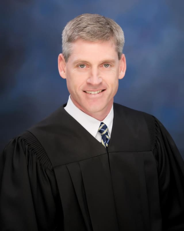Judge Pat Loftus is Orangetown Judge and presiding judge in Rockland County Misdemeanor Court. He is running for Rockland County Court Justice