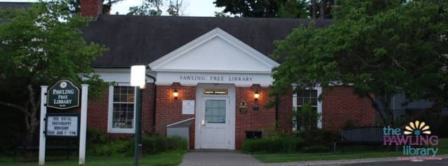The Pawling Library is to celebrate games on Saturday.