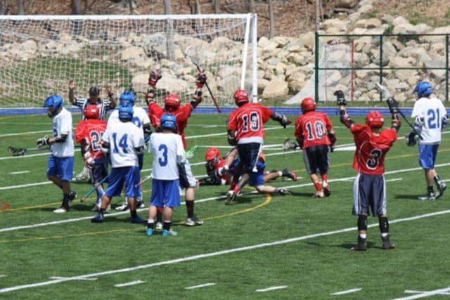 Peekskill High School varsity lacrosse completed their season with a 12-1 win over Yonkers High School, among sports highlights from the Peekskill City School District Athletic Department for the week of May 16.